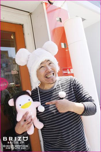 オーナー美容師 吉岡桂